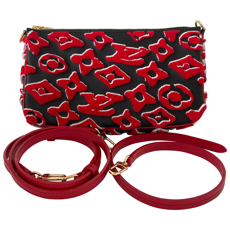 Louis Vuitton M45565  LVXUF POCHETTE ACCESSOIRES Bag Handbag