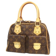 LOUIS VUITTON Manhattan PM Womens handbag M40026
