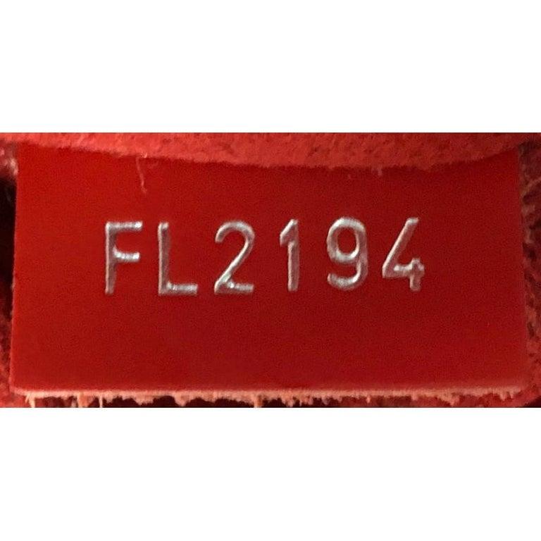 Louis Vuitton Marly Handbag Epi Leather MM 2