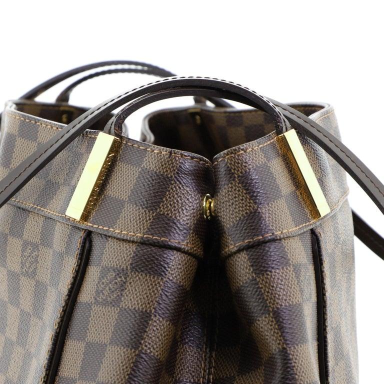 Louis Vuitton Marylebone Handbag Damier GM 2