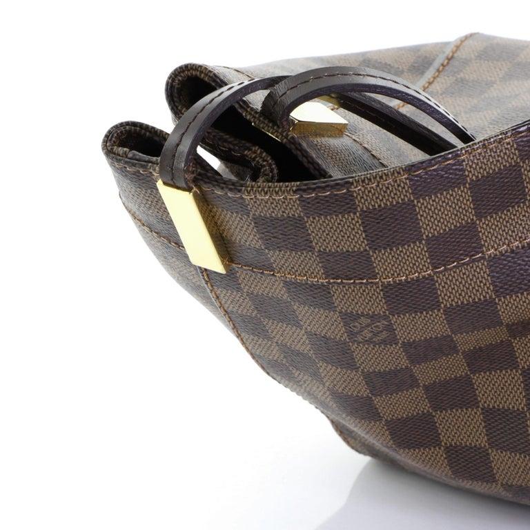 Louis Vuitton Marylebone Handbag Damier GM 3