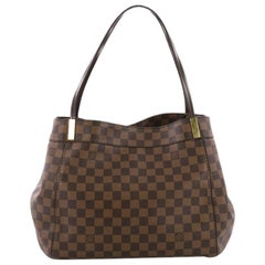 Louis Vuitton Marylebone Handbag Damier GM