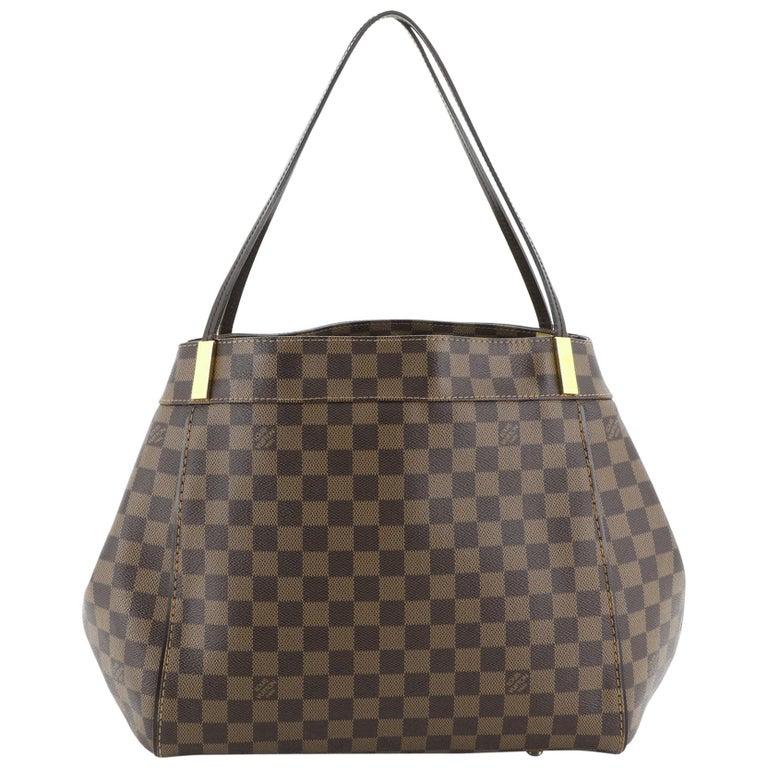 Louis Vuitton Marylebone Handbag Damier GM
