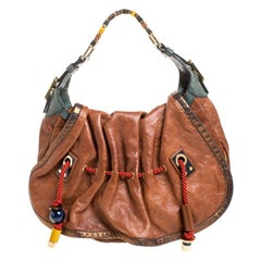 Louis Vuitton Masala Monogram Limited Edition Epices Kalahari GM Bag