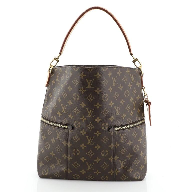 Women's or Men's Louis Vuitton Melie Handbag For Sale