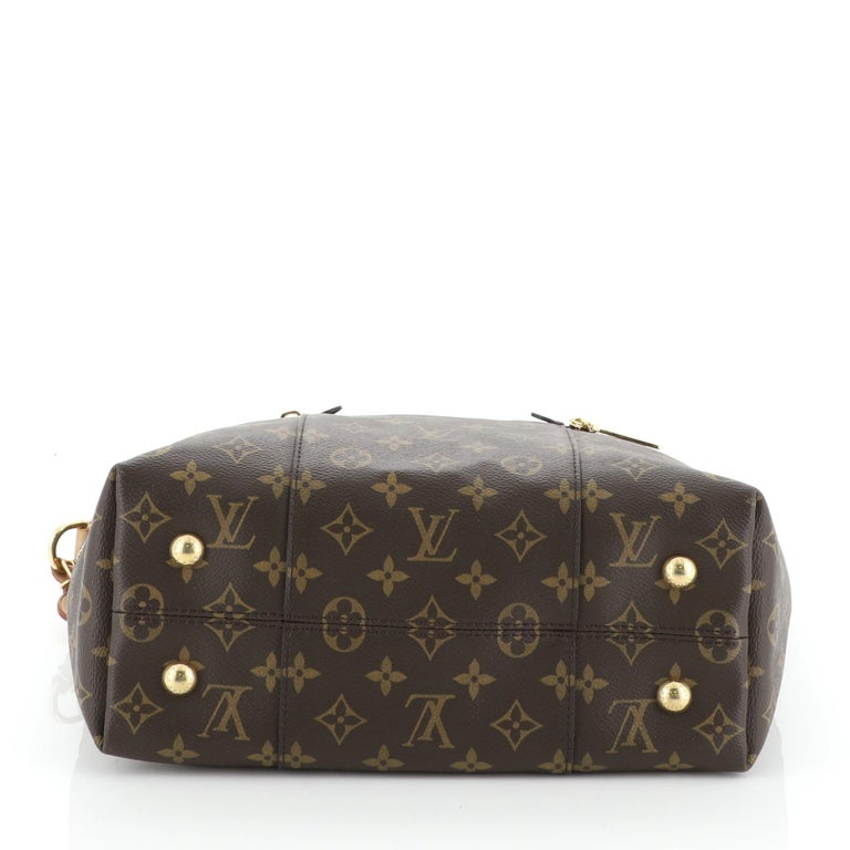 Louis Vuitton Melie Handbag For Sale 1