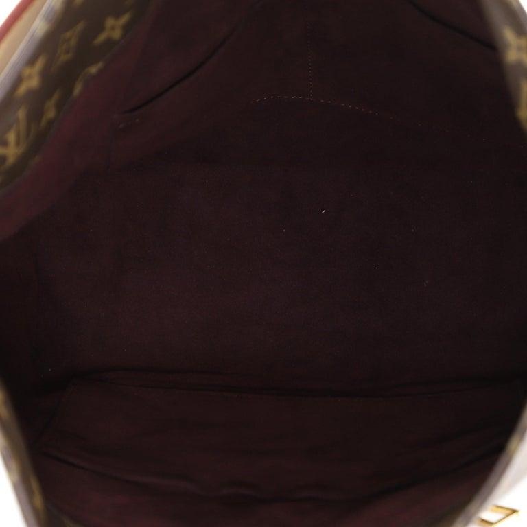 Louis Vuitton Melie Handbag For Sale 2
