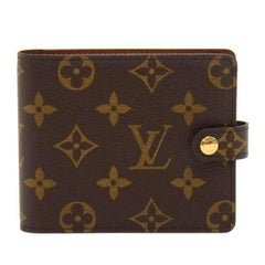 Louis Vuitton Memo Pad Limited Edition Monogram Canvas Cover, Tokyo 2008