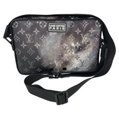 Louis Vuitton Messenger Alpha Galaxy