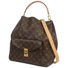 LOUIS VUITTON Metis 2WAY shoulder bag Womens handbag M40781