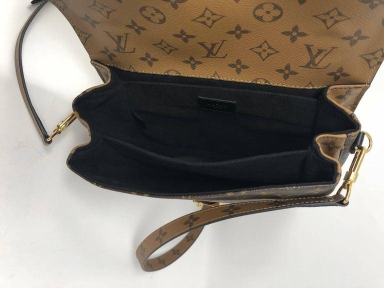 Louis Vuitton Metis Reverse Crossbody For Sale 1