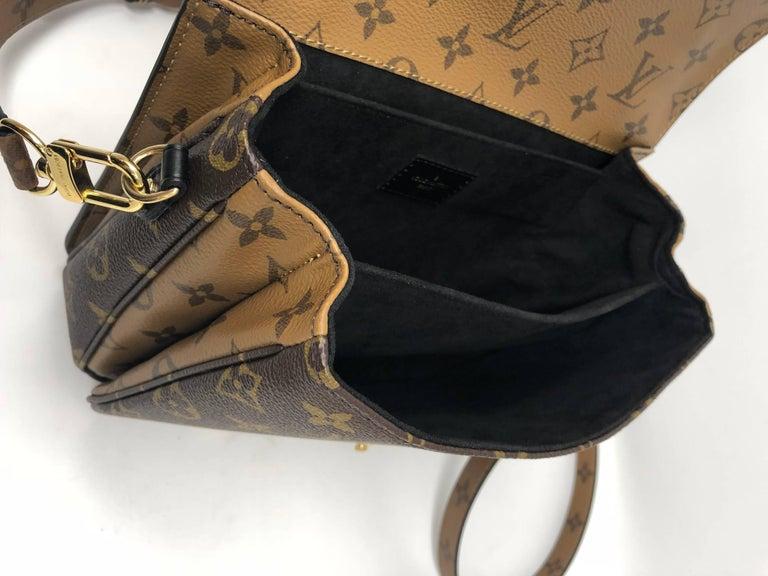 Louis Vuitton Metis Reverse Crossbody For Sale 3