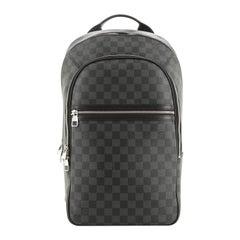 Louis Vuitton  Michael NM Backpack Damier Graphite