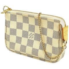 LOUIS VUITTON Mini Pochette Accessoires Womens pouch N58010