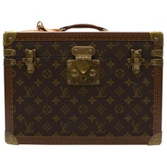Louis Vuitton Monogram Beauty Koffer
