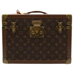 Louis Vuitton Monogram Beauty Trunk