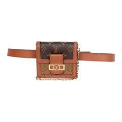 Louis Vuitton Monogram Bumbag Dauphine BB