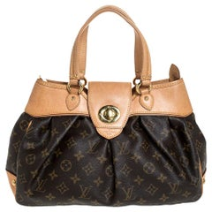 Louis Vuitton Monogram Canvas Boetie PM Bag