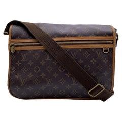 Louis Vuitton Monogram Canvas Bosphore MM Messenger Bag