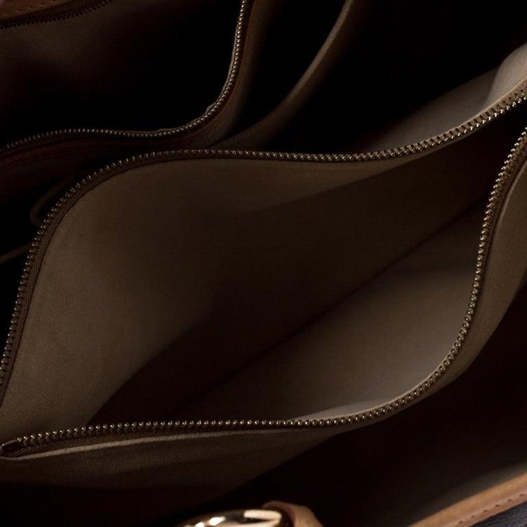 Louis Vuitton Monogram Canvas Etoile Shopper Bag For Sale 2