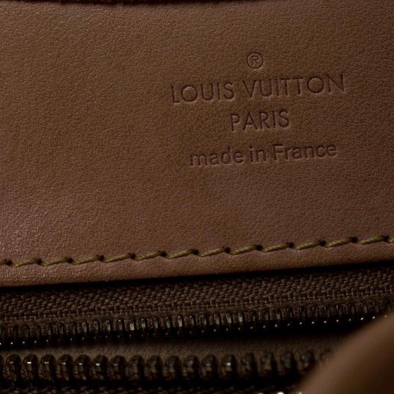 Louis Vuitton Monogram Canvas Etoile Shopper Bag For Sale 5