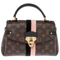 Louis Vuitton Monogram Canvas Georges BB Bag