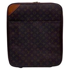 Louis Vuitton Monogram Canvas Pegase 50 Rolling Suitcase