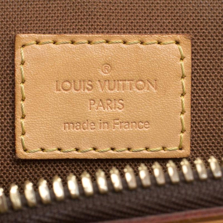 5f33897912ee3 Louis Vuitton Monogram Canvas Tivoli PM Tasche im Angebot bei 1stdibs
