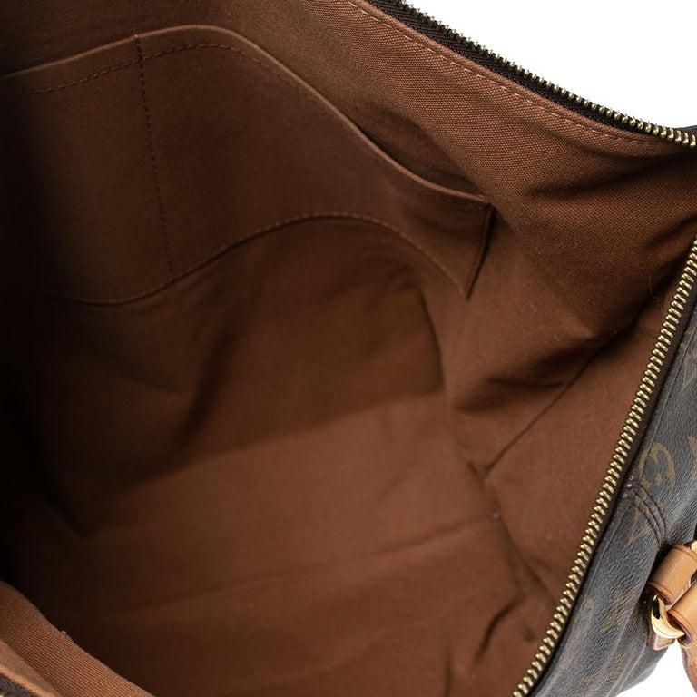 Louis Vuitton Monogram Canvas Totally MM Bag For Sale 4