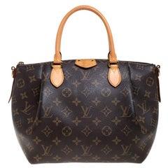 Louis Vuitton Monogram Canvas Turenne PM Bag