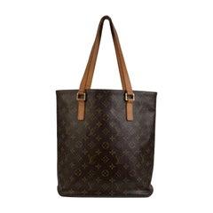 Louis Vuitton Monogram Canvas Vavin GM Tote Shoulder Bag