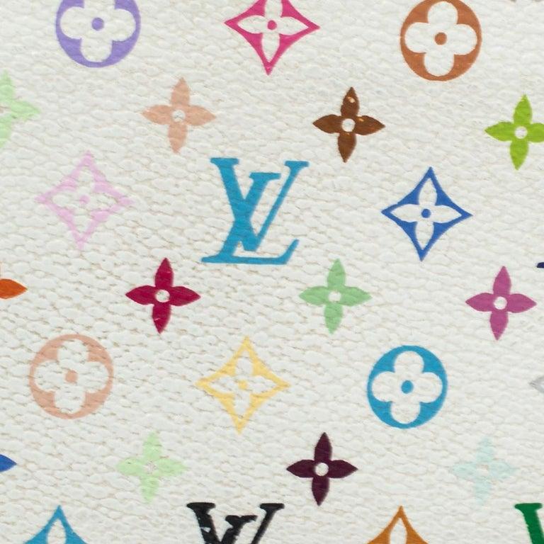 Women's Louis Vuitton Monogram Canvas Zippy Coin Purse For Sale