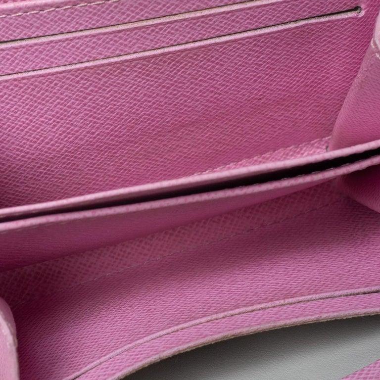 Louis Vuitton Monogram Canvas Zippy Coin Purse For Sale 3