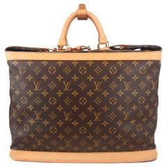 Louis Vuitton Monogram Cruiser 45 Weekender Luggage