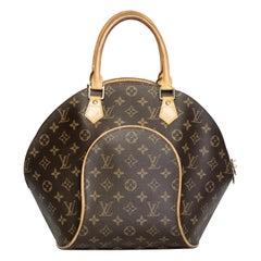 Louis Vuitton Monogram Ellipse MM Bag