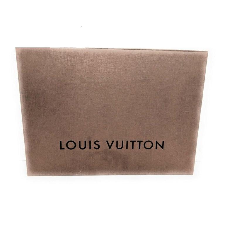 Louis Vuitton Monogram Empreinte Saint Germain MM Shoulder Bag For Sale 4