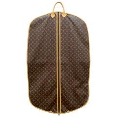 Louis Vuitton Monogram Foldable Garment Bag