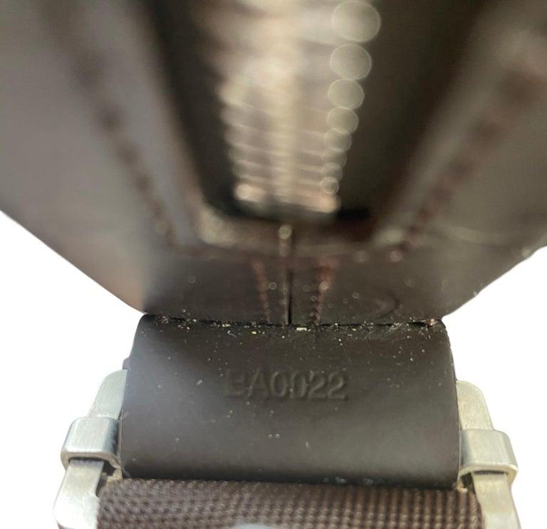 Louis Vuitton Monogram Glace Bobby Messenger Cross-body Bag 3