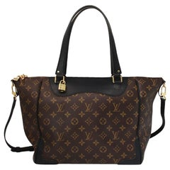 Louis Vuitton Monogram MM Handbag