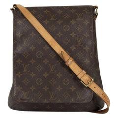 Louis Vuitton Monogram Musette Bag
