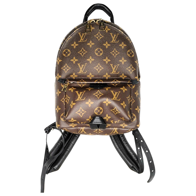 Louis Vuitton Monogram Palm Springs Backpack PM