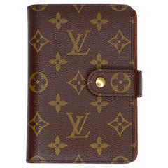 Louis Vuitton Monogram Passport Wallet