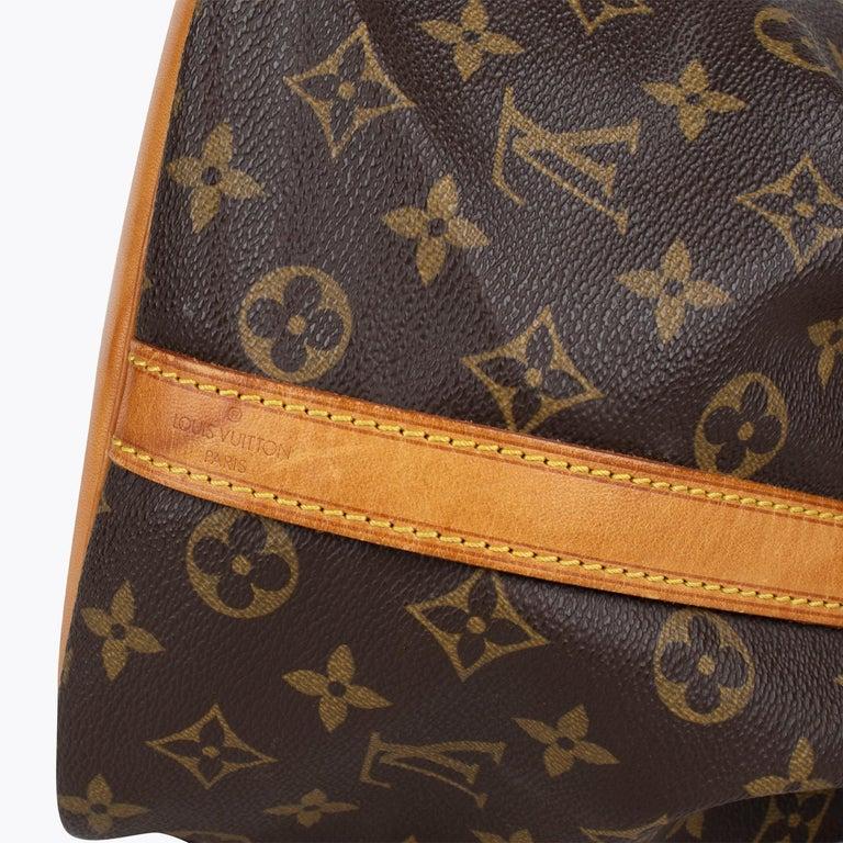 Louis Vuitton Monogram Petit Noé Bag For Sale 2