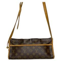 Louis Vuitton Monogram Popincourt Crossbody Bag