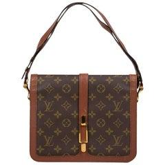 Louis Vuitton Monogram Rond Point Shoulder Bag