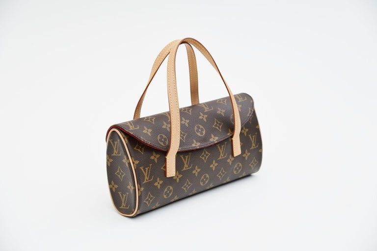 Louis Vuitton Monogram Sonatine Vintage In Good Condition For Sale In Roosendaal, NL