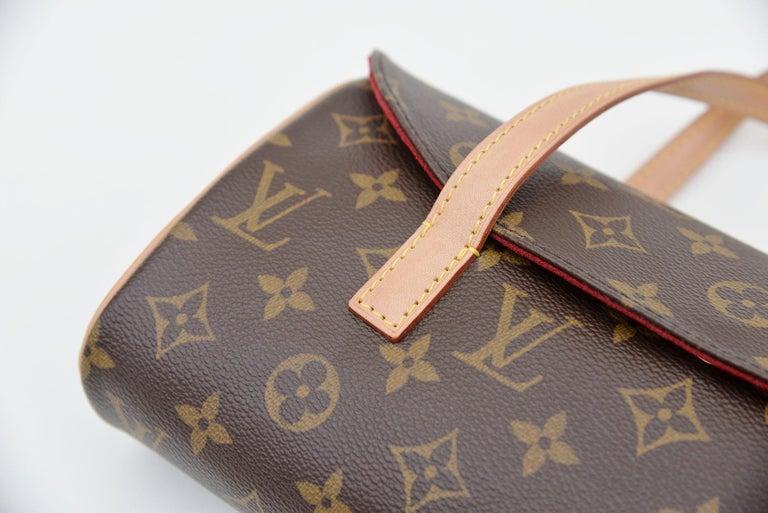 Louis Vuitton Monogram Sonatine Vintage For Sale 1