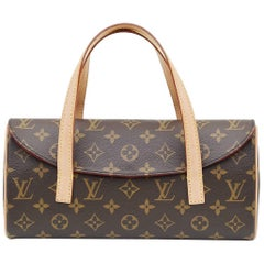 Louis Vuitton Monogram Sonatine Vintage