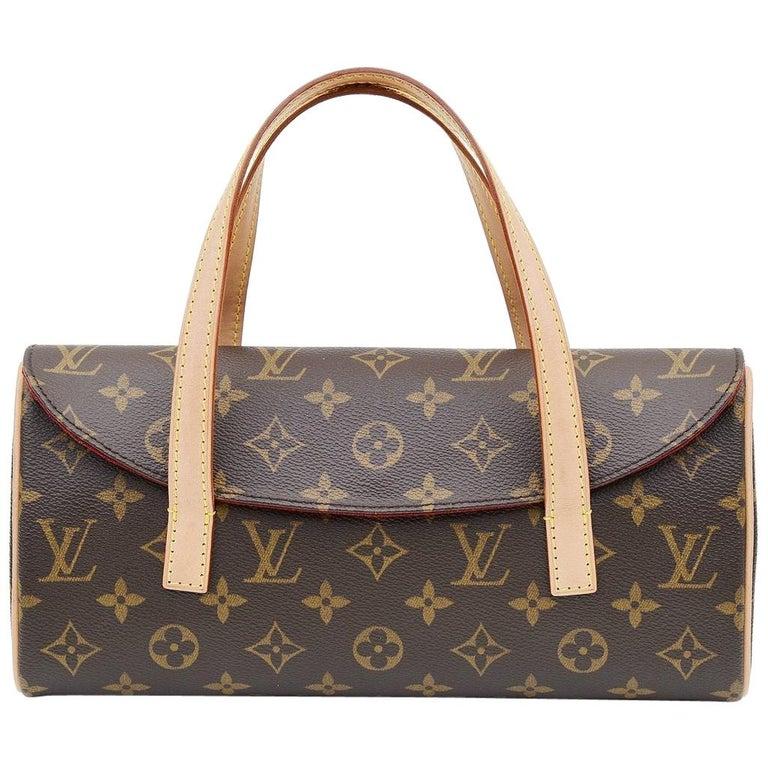 Louis Vuitton Monogram Sonatine Vintage For Sale