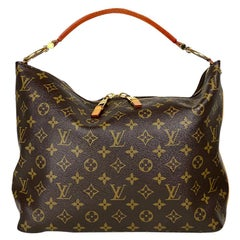 Louis Vuitton Monogram Sully PM Bag